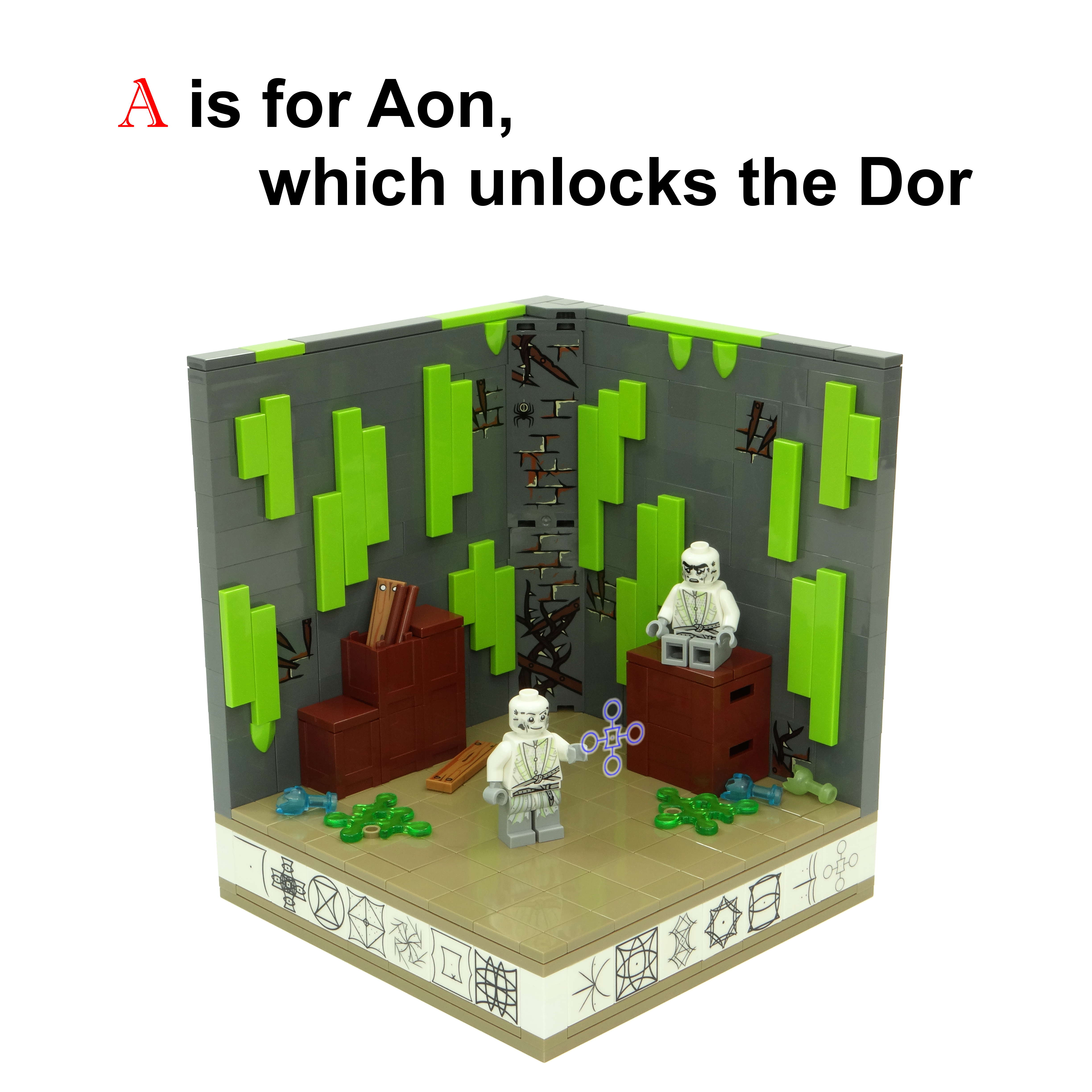 A-is-for-Aon