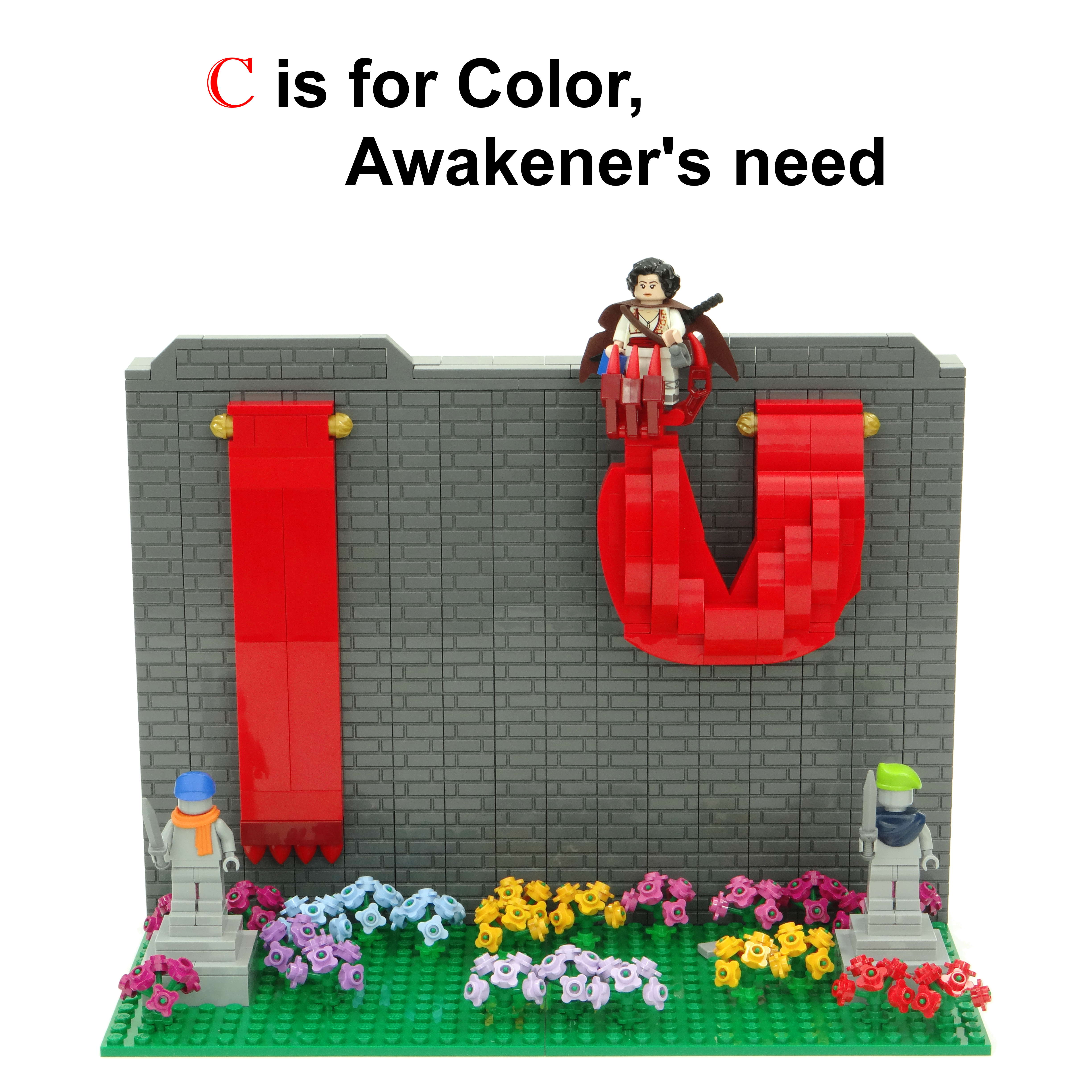 C-is-for-Color