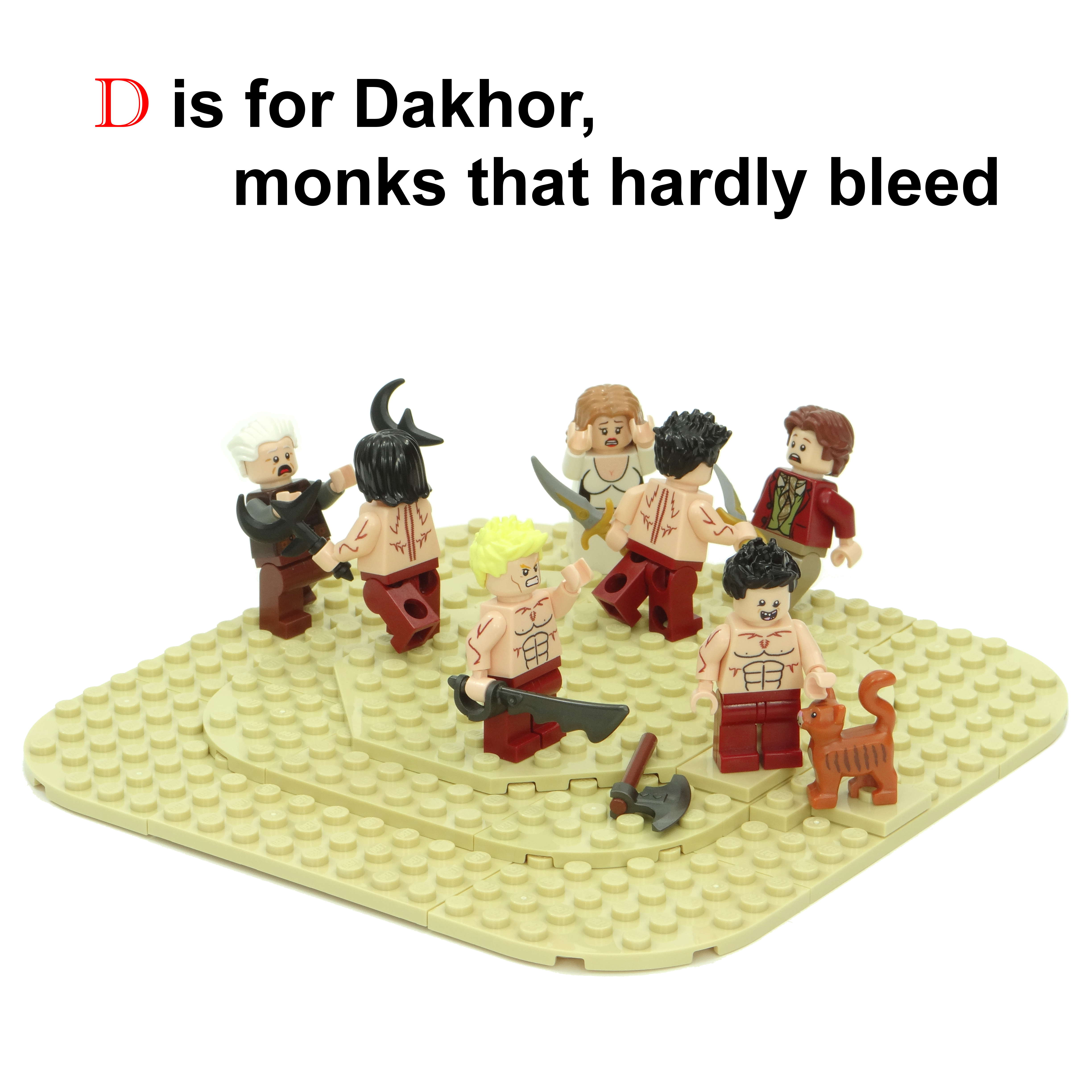 D-is-for-Dakhor