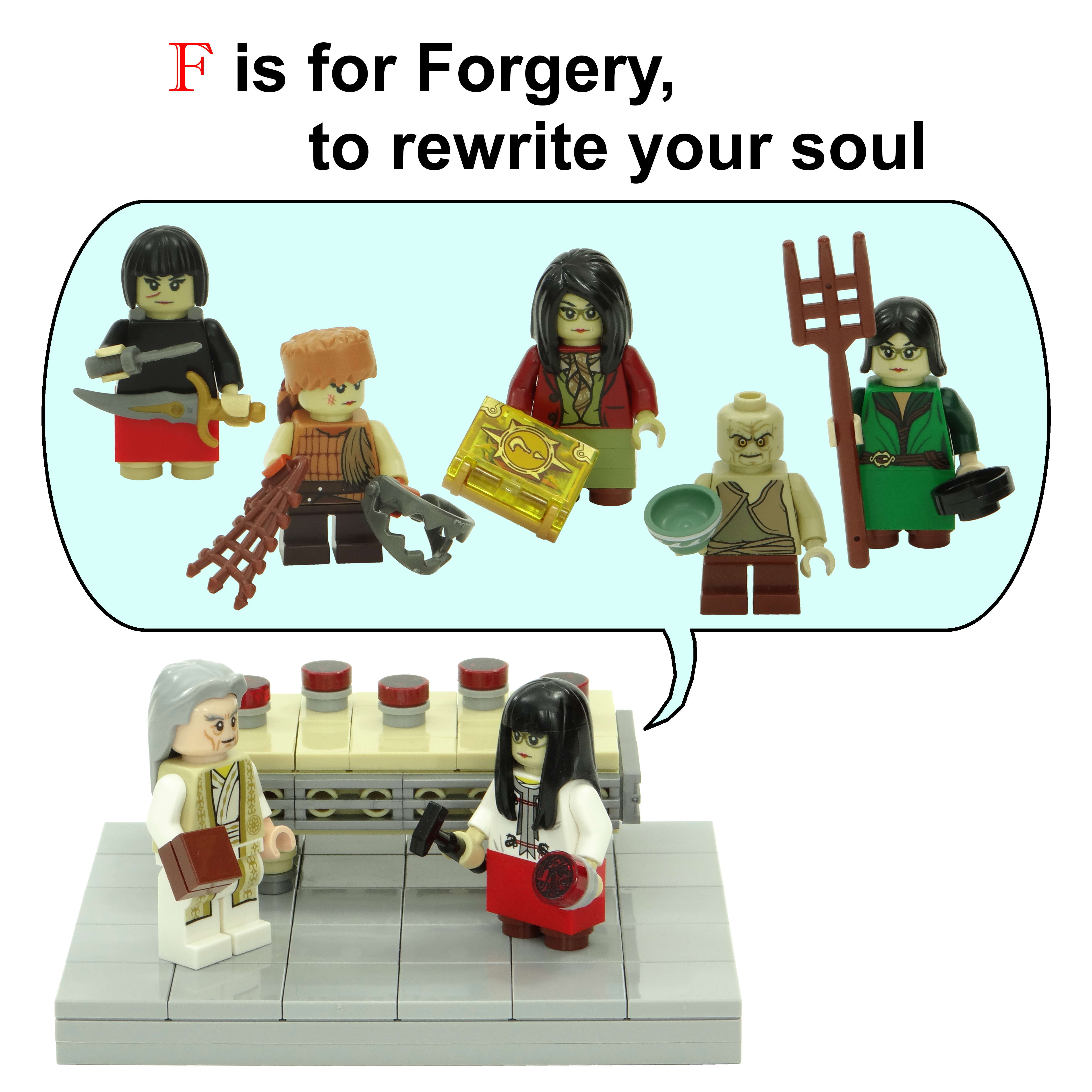 F-is-for-Forgery