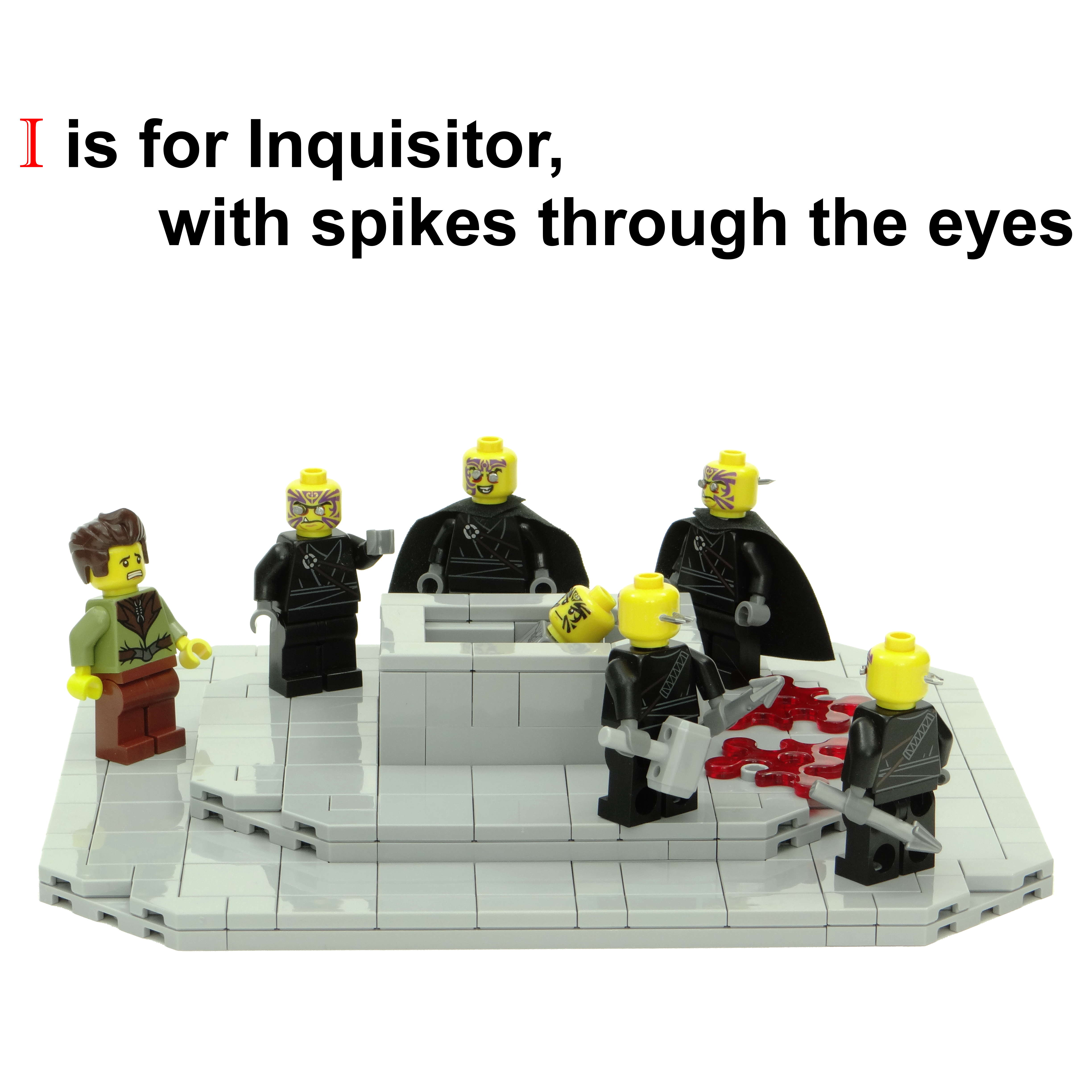 I-is-for-Inquisitor