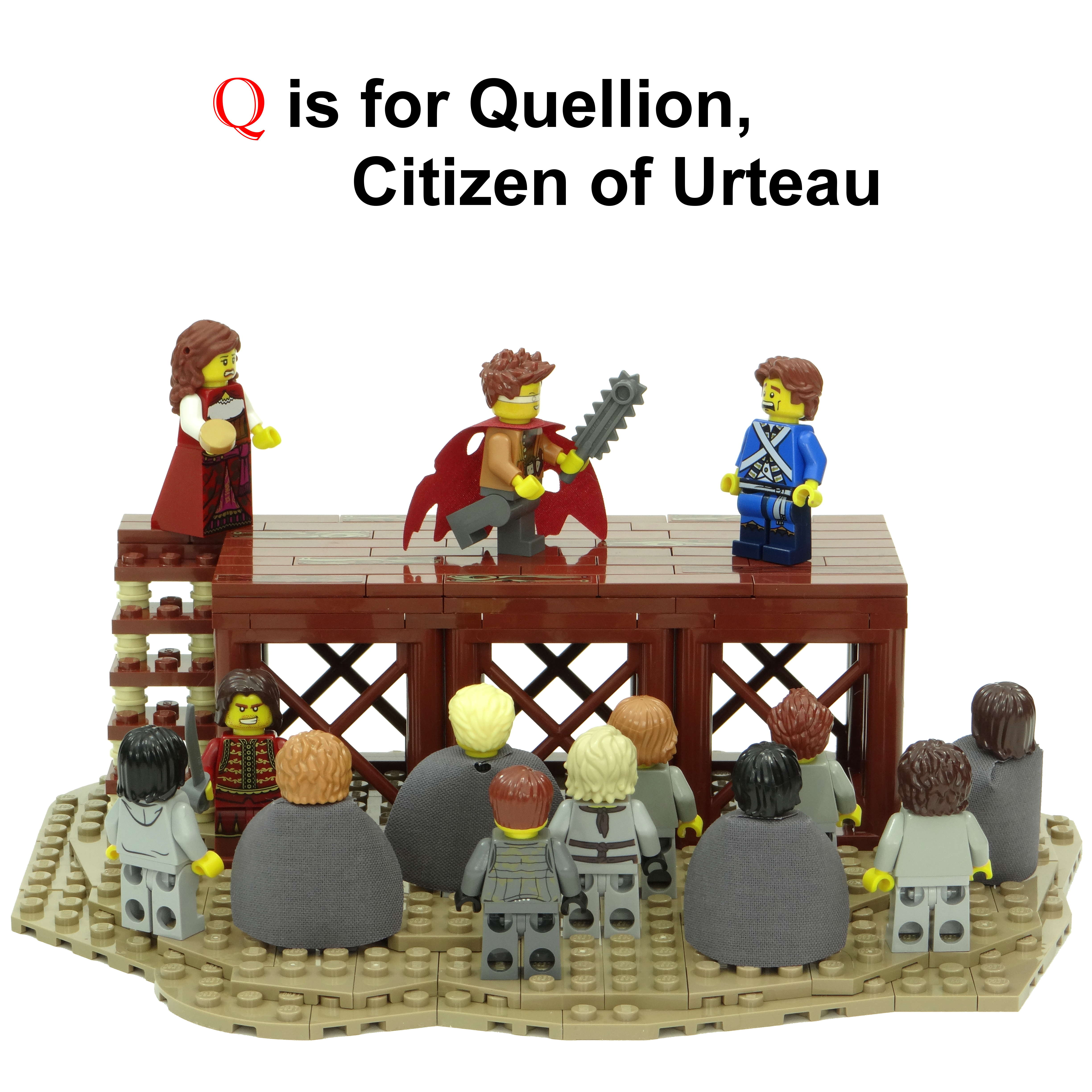 Q-is-for-Quellion