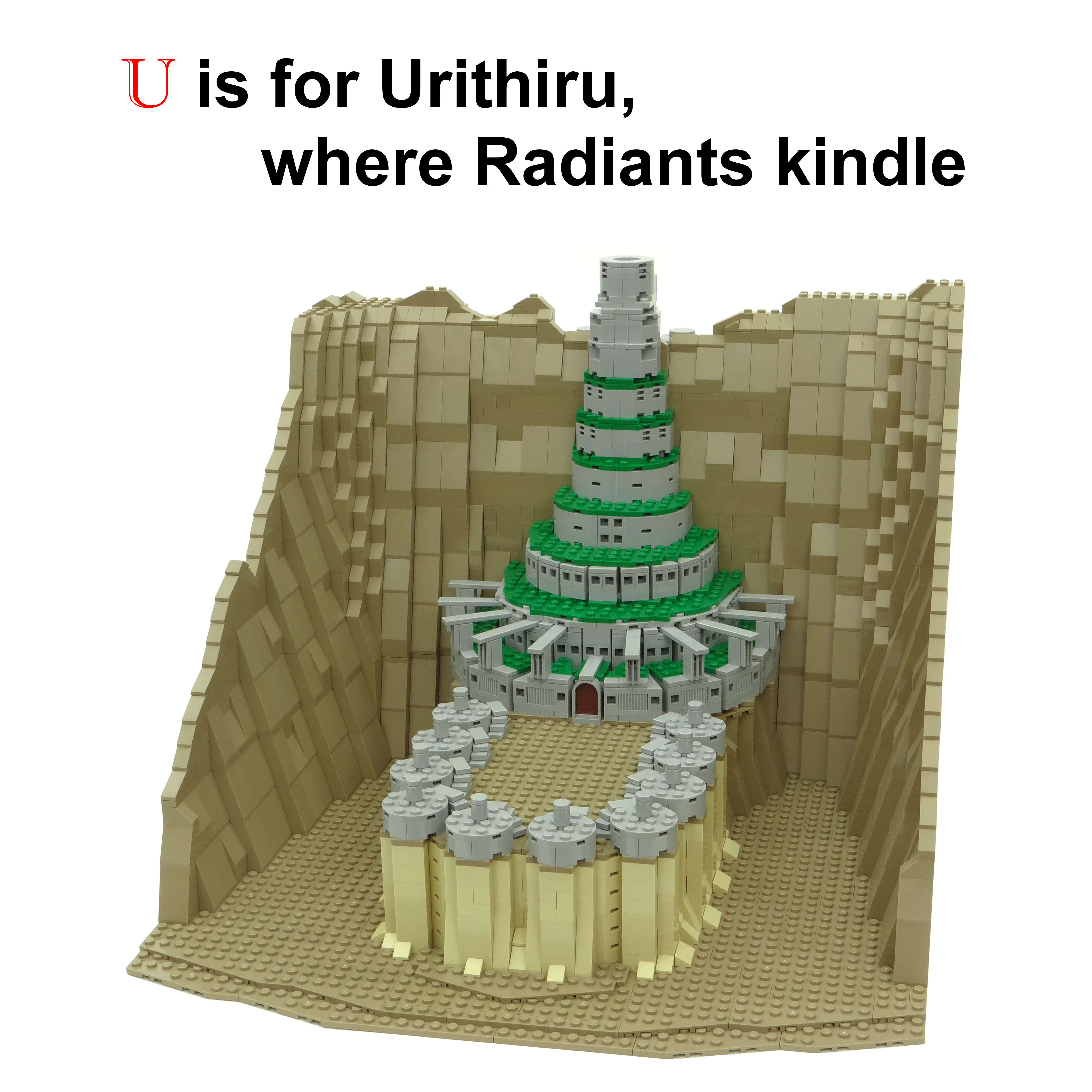 U-is-for-Urithiru