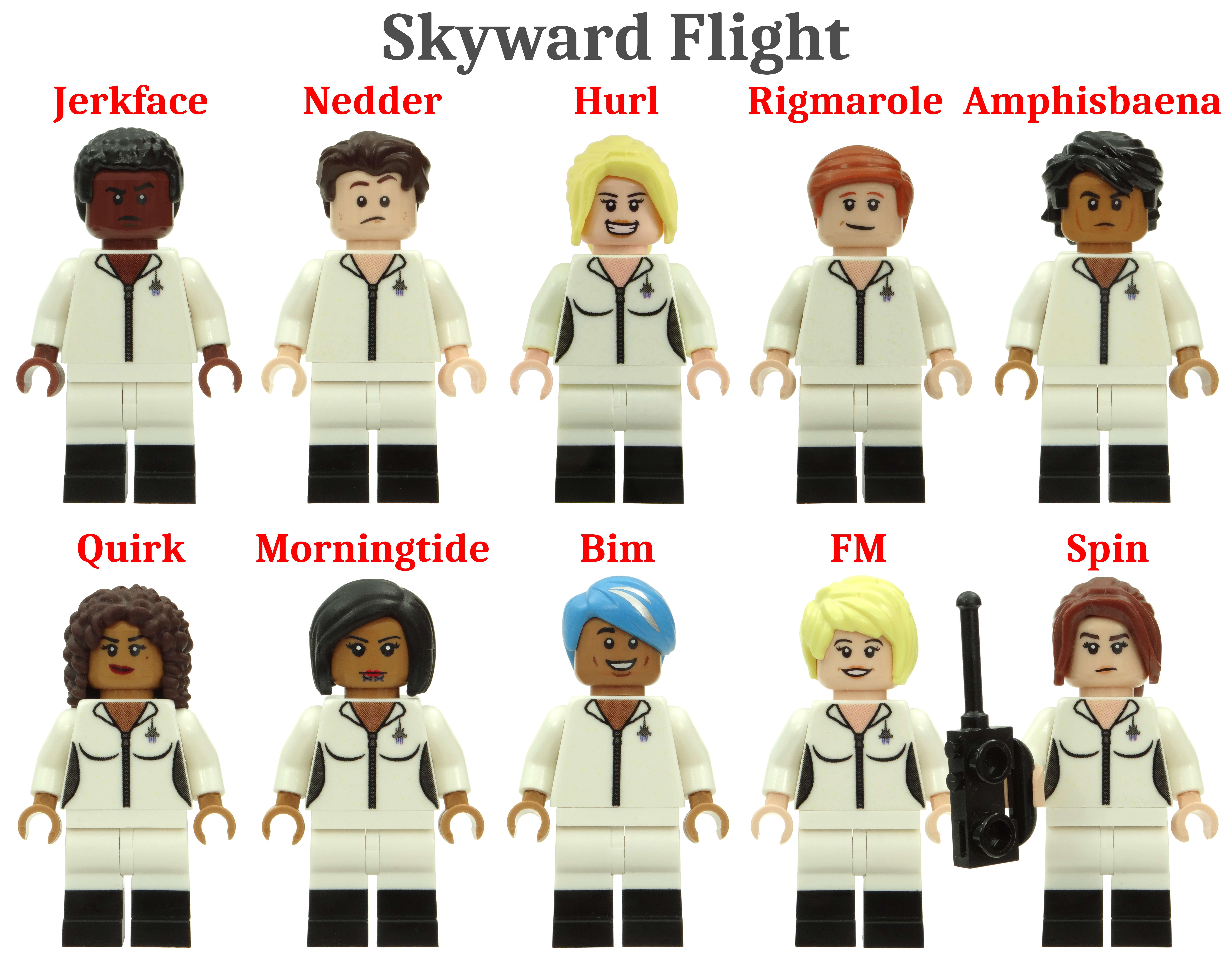 skyward-characters-cadets