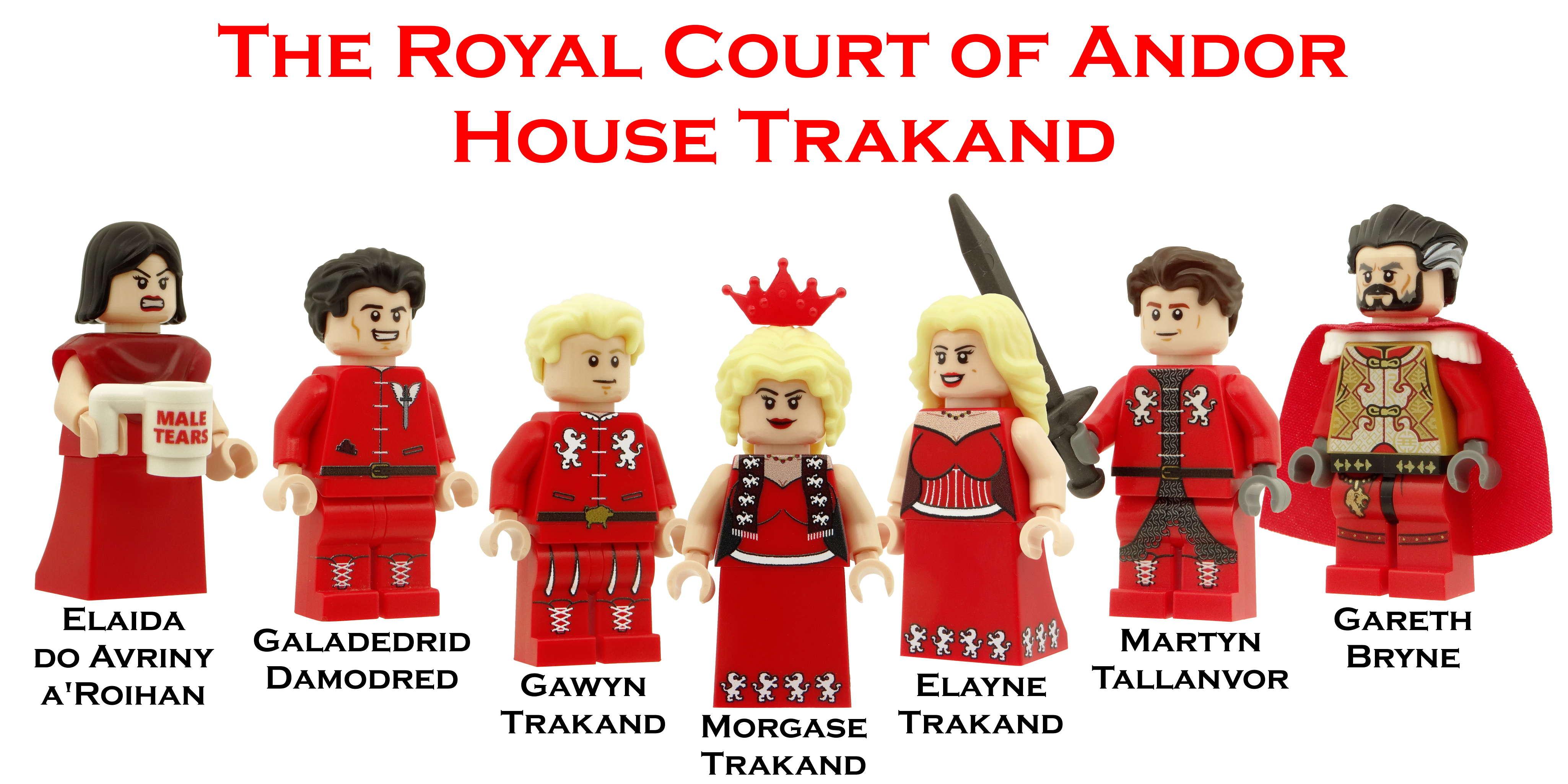 house-trakand