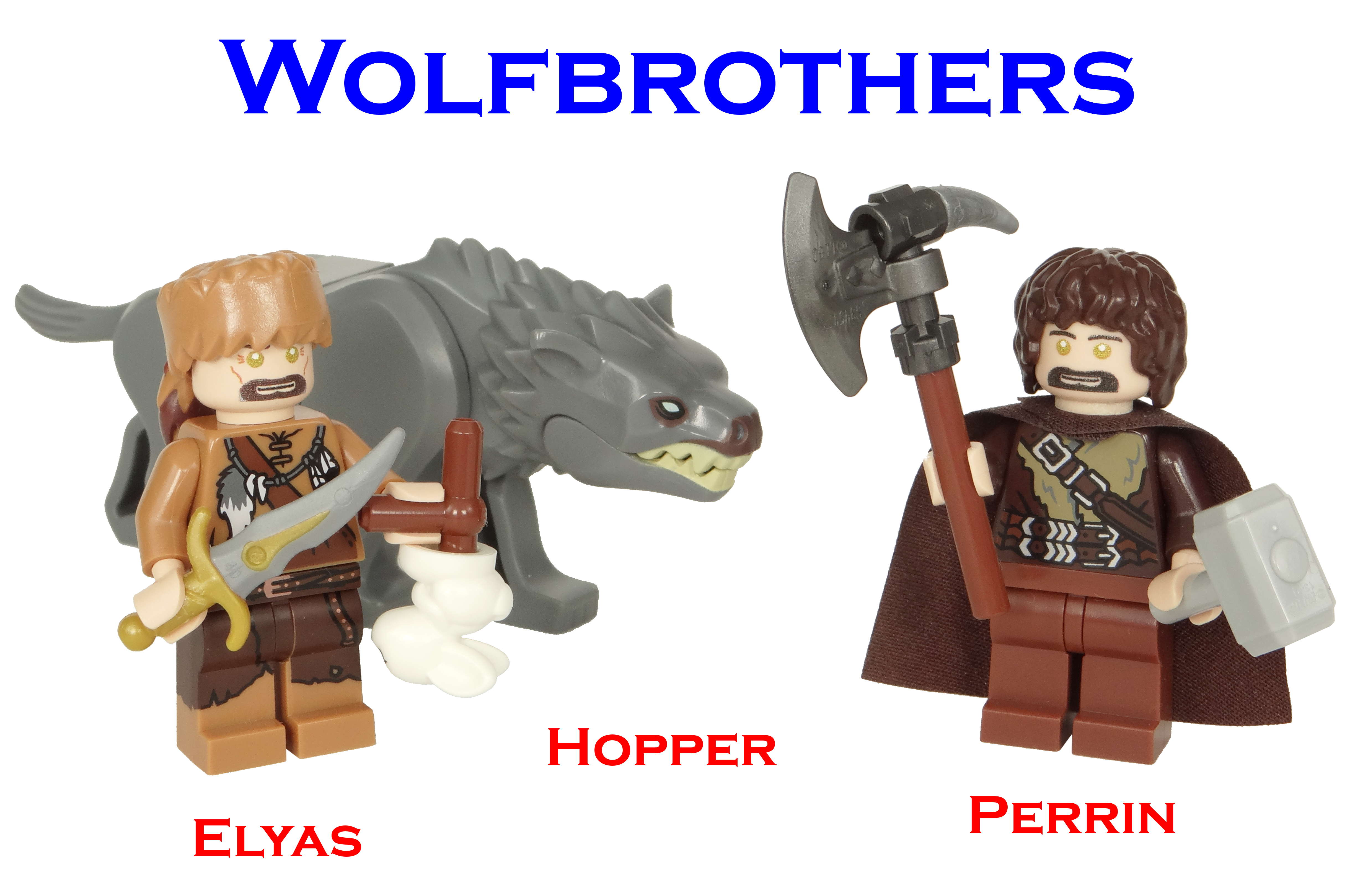 wolfbrothers